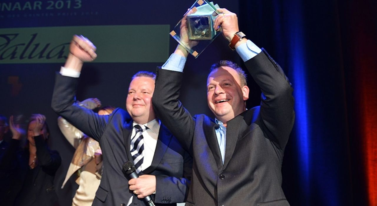 Valuas - winnaar 2013